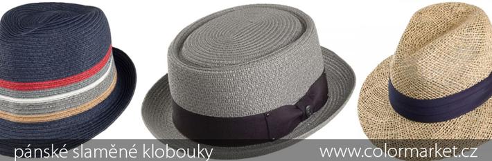 pánský slaměný klobouk Goorin 44  bb1af4d654